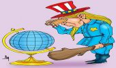 EEUU BOMBARDEA A LOS LIBIOS DE NUEVO