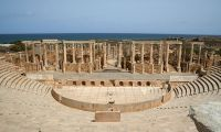 VIAJAR A LIBIA