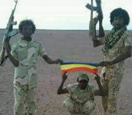 CONFLICTOS EN EL SUR DE LIBIA