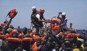 FALSOS GRUPOS DE AYUDA HUMANITARIA AL DESCUBIERTO POR LOS LIBIOS