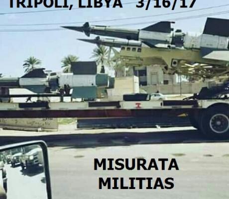 TRIPOLI, NUEVOS ENFRENTAMIENTOS DE LOS MERCENARIOS DE LA OTAN EN SUELO LIBIO