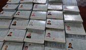 LÍDER DE LAS TRIBUS LIBIAS: RESTRICCIONES IMPUESTAS POR EEUU